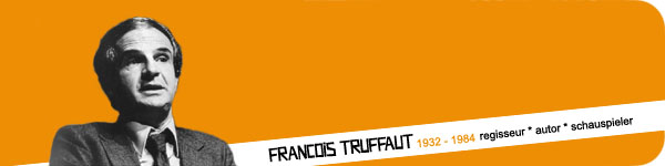 francois-truffaut