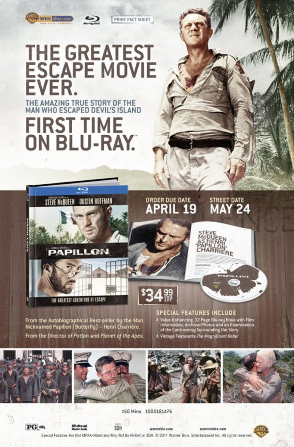 papillon-blu-ray-usa-warner-bros-werbung